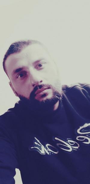 Zdjęcie użytkownika GiorgiZhamurashv25 (mężczyzna), Drezdenko