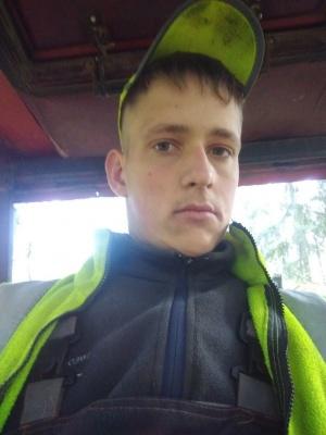 Zdjęcie użytkownika SzulinskiMateusz (mężczyzna), Borawskie Małe