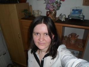 Zdjęcie użytkownika 16RuBi16 (kobieta), Lidzbark Warmiński
