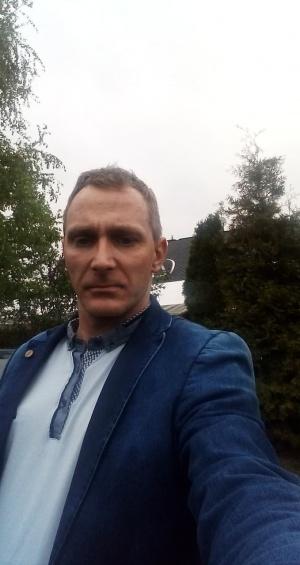 Zdjęcie użytkownika piotrek31lodz (mężczyzna), Łódź