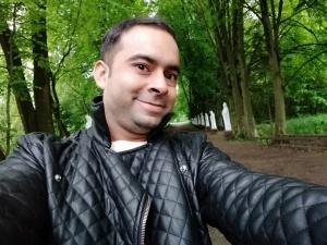 Zdjęcie użytkownika Hitesh (mężczyzna), Dīsa