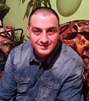 Zdjęcie użytkownika IvailoDesislavaM66 (mężczyzna), Sofia