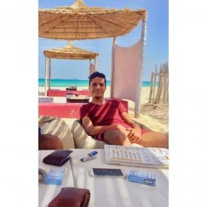 Zdjęcie użytkownika ChamsR (mężczyzna), Hammam-Lif