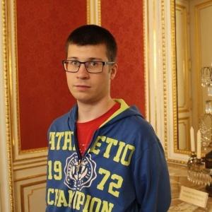 Zdjęcie użytkownika wojciechowskimicha (mężczyzna), Chełmża