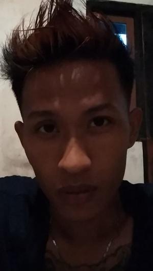 Zdjęcie użytkownika SuciptoA (mężczyzna), Gambiran Satu