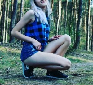 Zdjęcie użytkownika RawskaN (kobieta), Małków