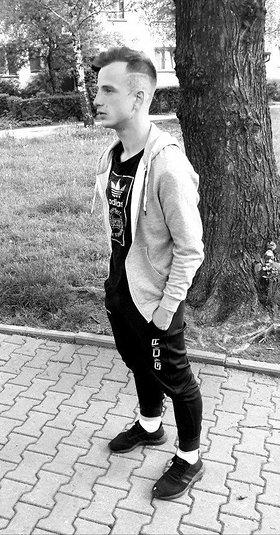 Zdjęcie użytkownika KacperekKMWTW (mężczyzna), Kraków