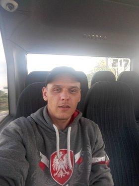 Zdjęcie użytkownika SakosP (mężczyzna), Łomża