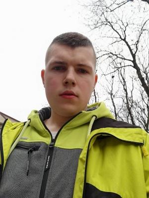 Zdjęcie użytkownika Konrados69 (mężczyzna), Bochnia