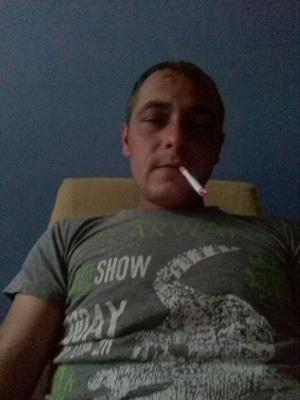 Zdjęcie użytkownika Daras11 (mężczyzna), Lniano