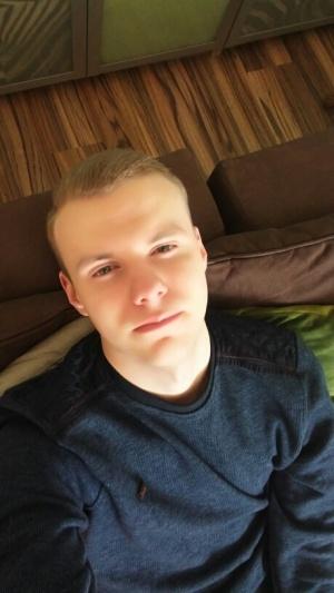 Zdjęcie użytkownika Misak10 (mężczyzna), Dąbrowa