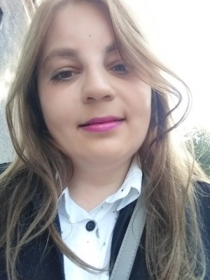 Zdjęcie użytkownika angeluska25 (kobieta), Radom