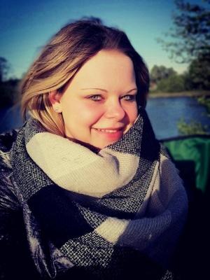 Zdjęcie użytkownika Klaudia0101 (kobieta), Wołomin