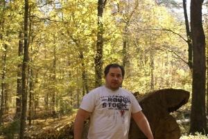 Zdjęcie użytkownika skraweczek1 (mężczyzna), Lidzbark