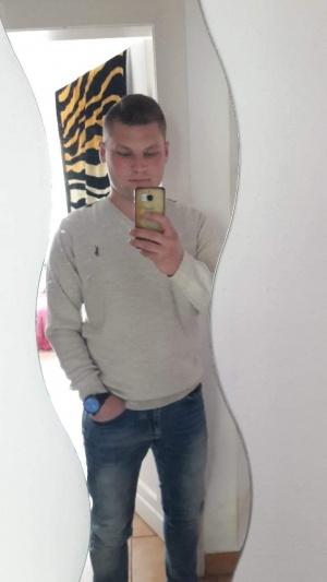 Zdjęcie użytkownika GizaN (mężczyzna), Essen