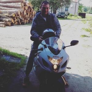 Zdjęcie użytkownika sopek26 (mężczyzna), Kozienice