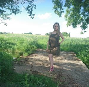 Zdjęcie użytkownika DelfinaX (kobieta), Wyszków
