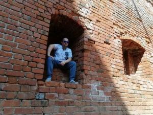 Zdjęcie użytkownika muzyk3 (mężczyzna), Łódź