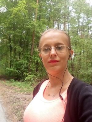 Zdjęcie użytkownika SylwiaPiedzio (kobieta), Zastocze