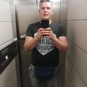 Zdjęcie użytkownika Patryk244 (mężczyzna), Bornem