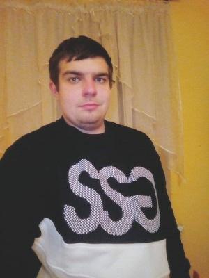 Zdjęcie użytkownika Mateusz181818 (mężczyzna), Chełmża