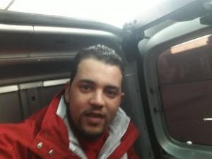 Zdjęcie użytkownika GhallebAm (mężczyzna), Hammamet