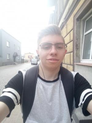 Zdjęcie użytkownika nakiel166 (mężczyzna), Brusy