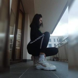 Zdjęcie użytkownika SzafraniecPa (kobieta), Lublin