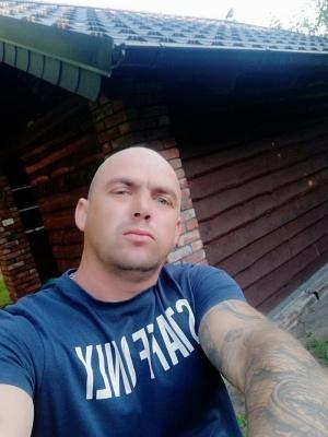 Zdjęcie użytkownika kaczmar20647 (mężczyzna), Koźmin Wielkopolski