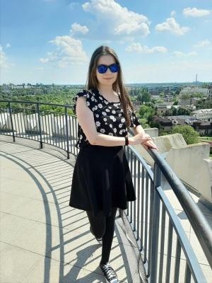 Zdjęcie użytkownika zwariowanabrunetka (kobieta), Hrubieszów