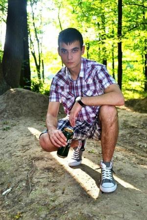 Zdjęcie użytkownika RobertPasteczko (mężczyzna), Borowe