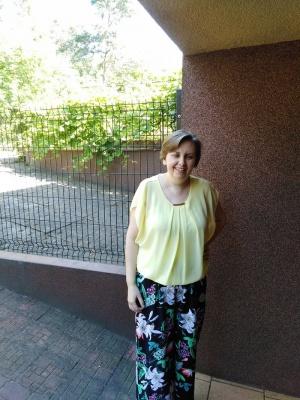 Zdjęcie użytkownika Malaiwona75 (kobieta), Kościan