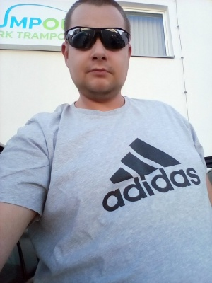 Zdjęcie użytkownika PiotrUnio26 (mężczyzna), Sokołów Podlaski