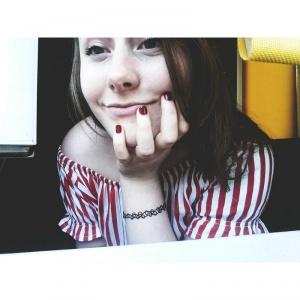 Zdjęcie użytkownika Miyu (kobieta), Słupsk