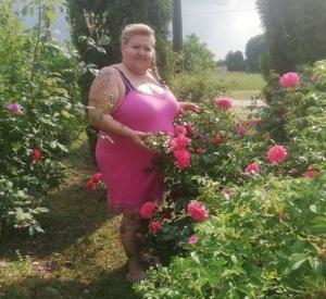 Zdjęcie użytkownika jasmina44 (kobieta), Piła