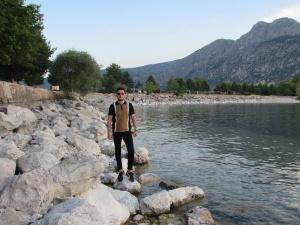 Zdjęcie użytkownika YasinEge5 (mężczyzna), Samsun