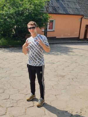 Zdjęcie użytkownika XXXTENDAWID (mężczyzna), Koronowo