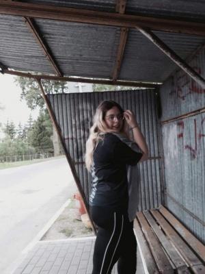 Zdjęcie użytkownika Karo0808200 (kobieta), Bobrowo