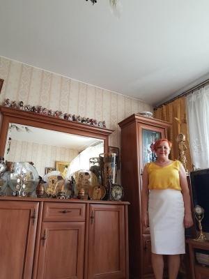 Zdjęcie użytkownika Terenia053 (kobieta), Łódź