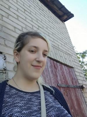 Zdjęcie użytkownika Justynakarbowska12 (kobieta), Augustów