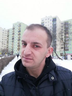 Zdjęcie użytkownika Matiias007 (mężczyzna), Dąbrowa Górnicza