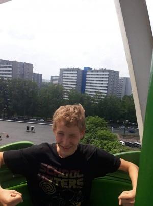 Zdjęcie użytkownika Pieniondze (mężczyzna), Bochum