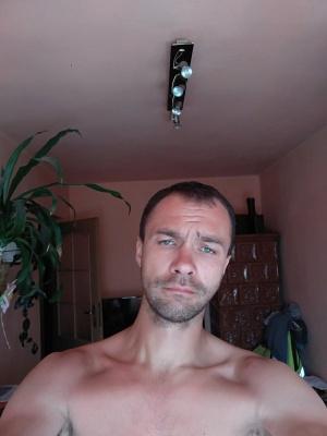 Zdjęcie użytkownika sebastianluszczak (mężczyzna), Zabrze