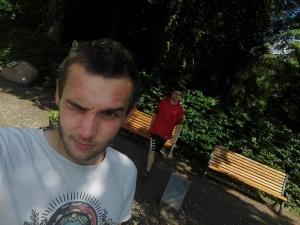 Zdjęcie użytkownika DominikMacioszek (mężczyzna), Łobez