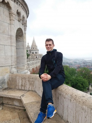 Zdjęcie użytkownika Adrisss1 (mężczyzna), Świdnica