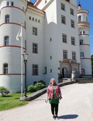Zdjęcie użytkownika JOLAnka302 (kobieta), Opole
