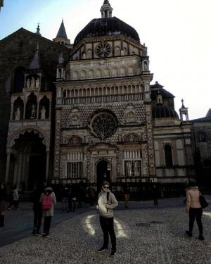 Zdjęcie użytkownika martson96 (kobieta), Brescia