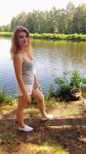 Zdjęcie użytkownika ODWALSIEXD (kobieta), Małogoszcz