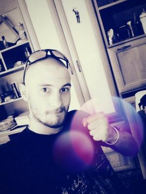 Zdjęcie użytkownika BlaszkaM (mężczyzna), Elbląg