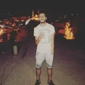 Zdjęcie użytkownika senfourc (mężczyzna), Nicosia